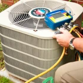 Cedar Hill Air Conditioning Repair