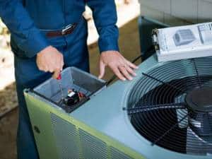 Ennis Air Conditioning Repair