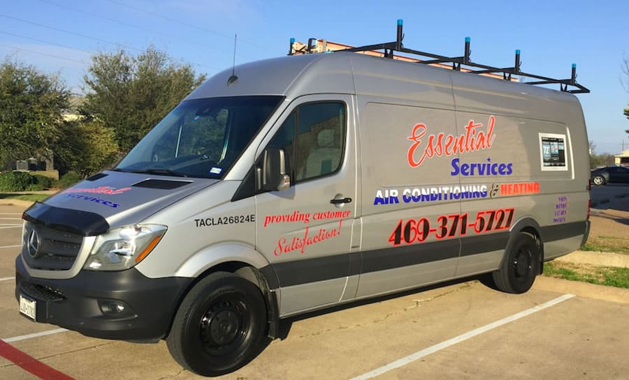 Essential Services DFW